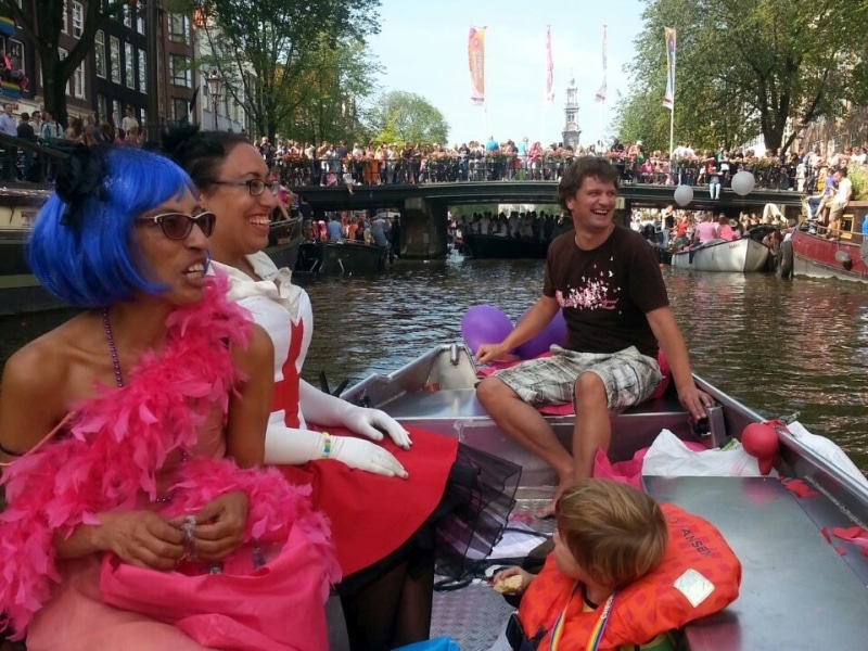 Rent a Houseboat Amsterdam - 9 Useful Tips