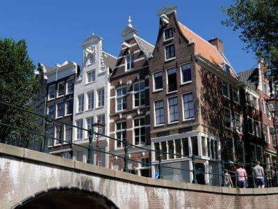 Must See Most Beautiful Canals Amsterdam