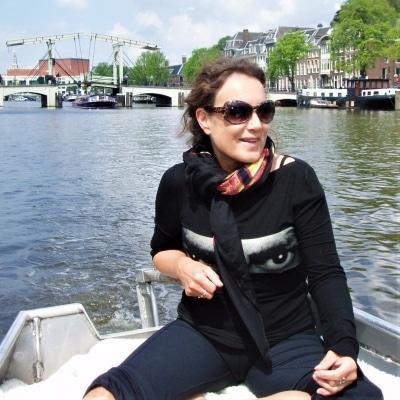 Bootje zelf varen Amsterdam