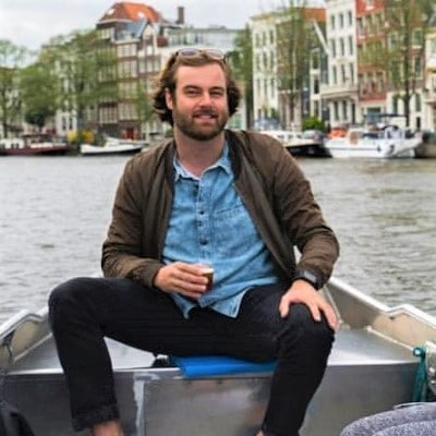 Bootje zonder schipper huren Amsterdam