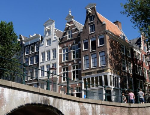 Nicest canals