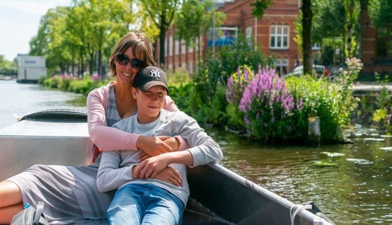 Amsterdam Bootverhuur