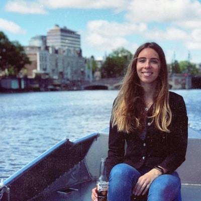 Boot selber fahren Amsterdam